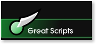 Great Scripts